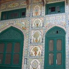 Shah Hamdan Khanqah, Srinagar