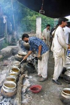 Kashmiri Wazwan