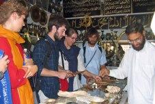 Kashmiri Handicrafts Shopping